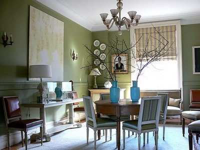 Interior design tips: planning an elegant dining room
